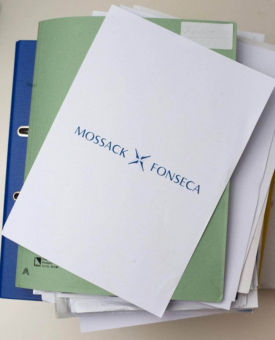 """Mossack Fonseca och de ökända """"Panamadokumenten"""""""