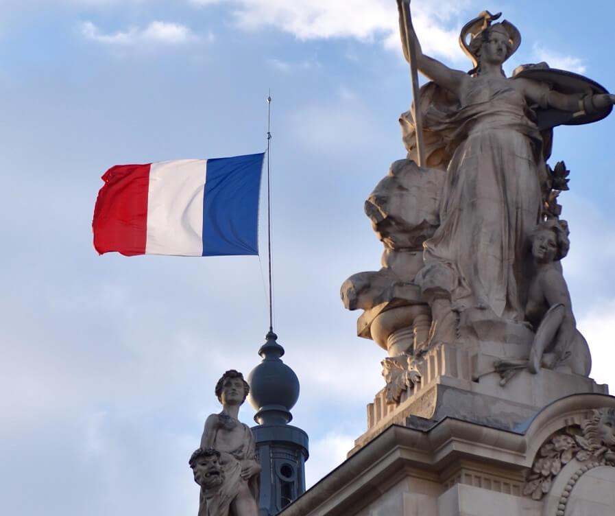 Frankrike bild