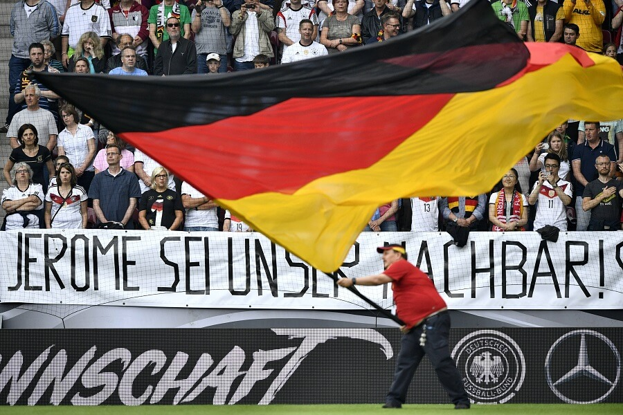 Tyskland i fokus