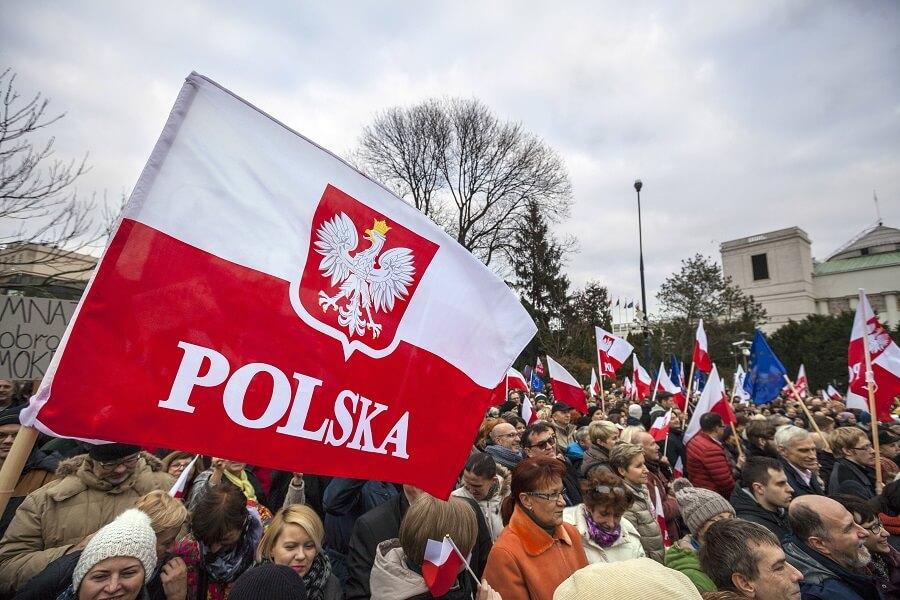 Polen i fokus