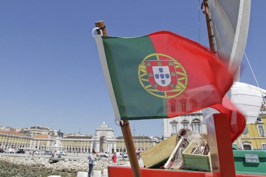 Portugal i fokus