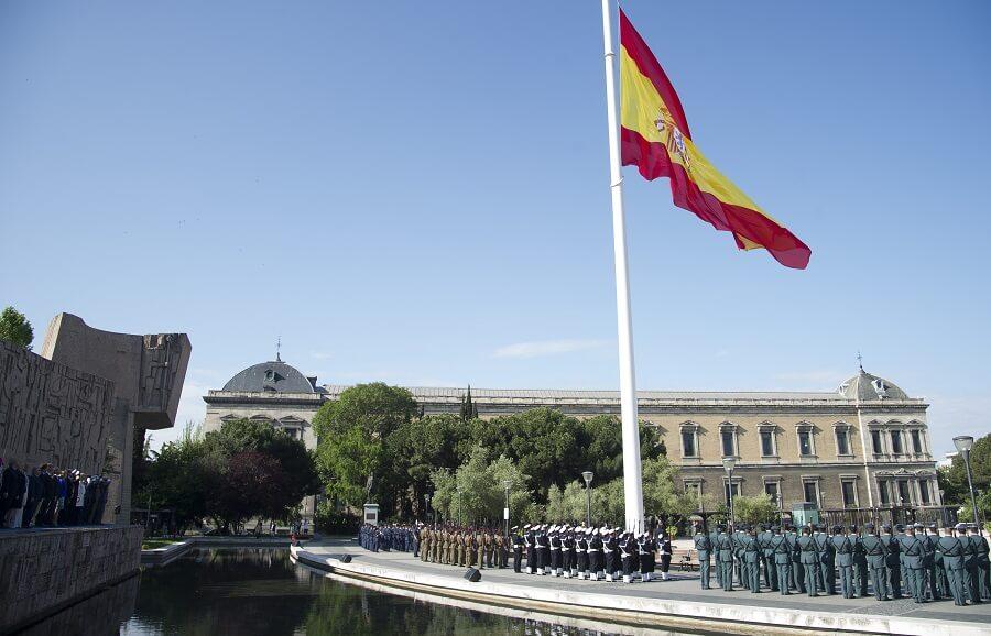 Spanien i fokus