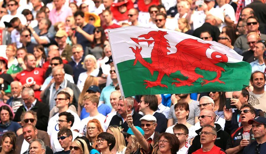 Wales i fokus