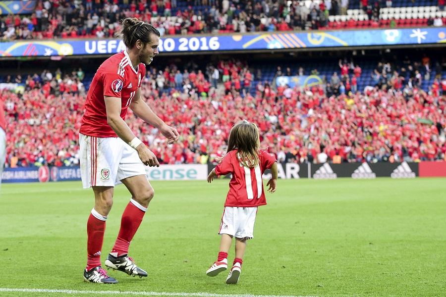 Wales i EM 2016