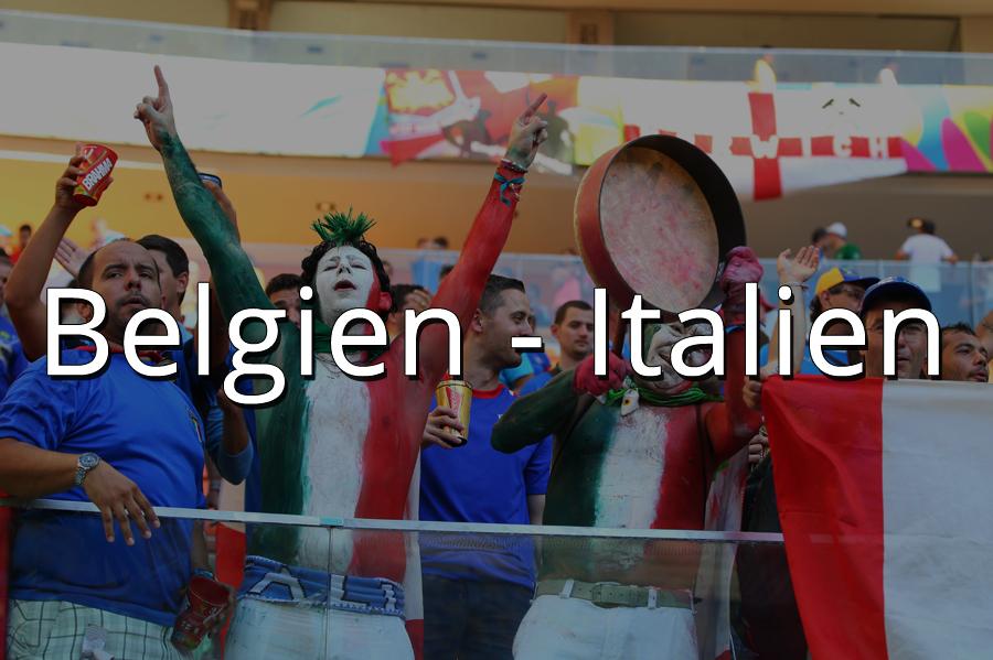 em in belgien