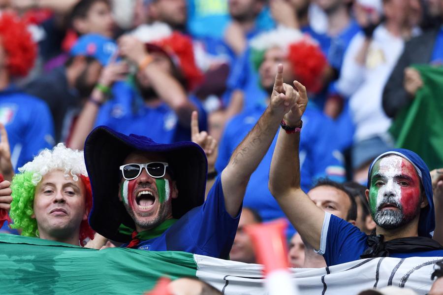Belgien Italien Prognose