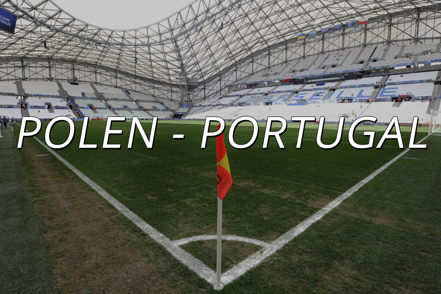 polen - portugal