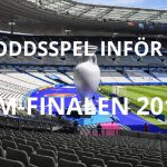 Bettingtipset – Final EM 2016