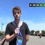 VIDEO: Inför EM-finalen!