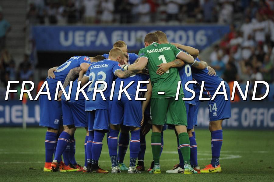 frankrike-island