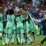 Fem anledningar till att Portugal vinner EM