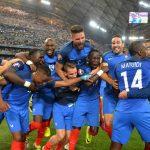 Fem anledningar till att Frankrike vinner EM