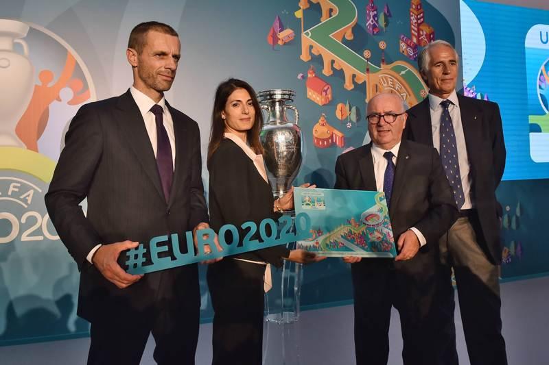EM 2020 - nytt format.
