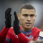 U21: Jordan Larsson byter klubblag