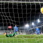 Tuff lottning för nya U21-landslaget