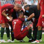 EM 2016: Portugals 12:e spelare i finalen