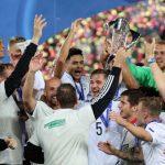 Tyskland vinner U21 EM 2017!