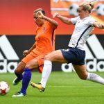 Recap EM Damfotboll: Friska vindar och klassisk final