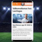 Spelbolagen med bäst bonusar på fotbolls EM 2020